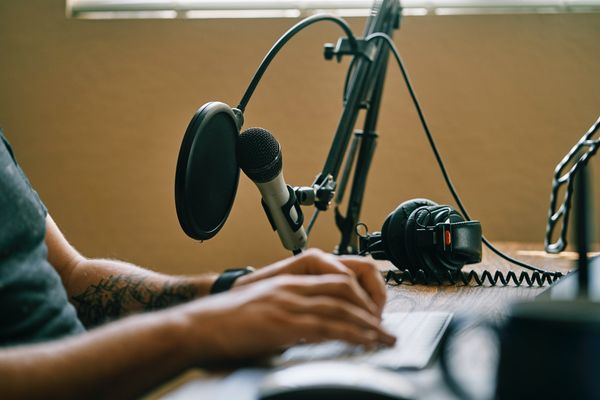 How to get your first podcast sponsor